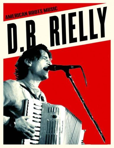 D.B. Rielly