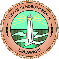City of Rehoboth Logo ColorGrad