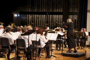 Rehoboth Concert Band