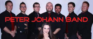Peter Johann Band