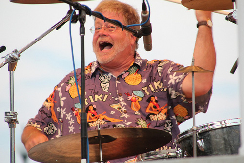 Tim Laushey Orchestra